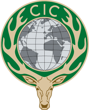 Logo of International Council for Game and Wildlife Conservation